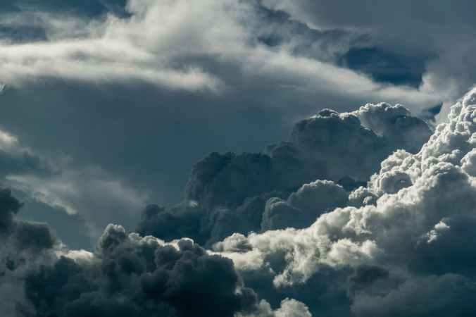 beautiful clouds cloudy dramatic